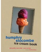 Humphry Slocombe Ice Cream Book
