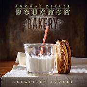 Bouchon Bakery Cookbook