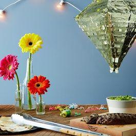 Recipes and Provisions for Cinco de Mayo