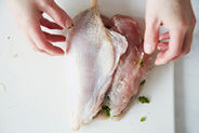 The Safest Ways to Prep and Cook Chicken