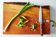 Our Latest Contest: Your Best Recipe with Scallions