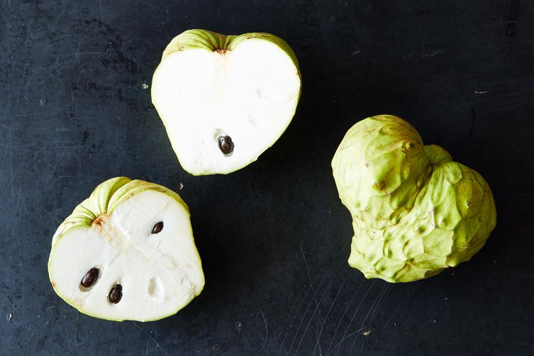 Cherimoyas and the Best Ways to Eat Them