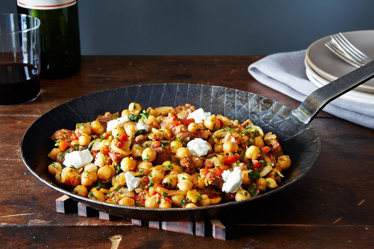 Community Picks -- Chickpeas