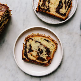 Breads, babka by Green Rider