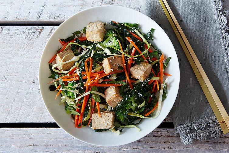 Tofu_salad