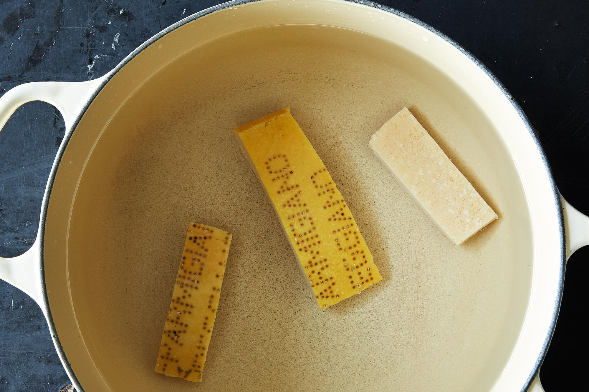 how to make a parmesan