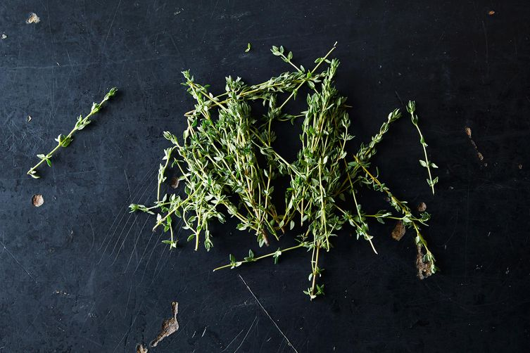 Thyme and How to Have More of It