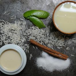 Sonia's Rice Pudding