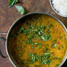 How to Make Indian Sambar at Home