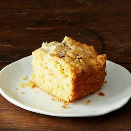 corn  bread by ladderlegs