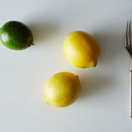 A Trick for Juicing Citrus
