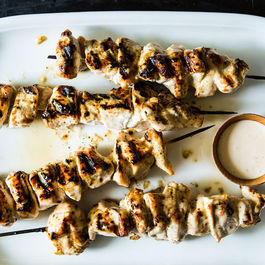 20 Genius Recipes for the Grill
