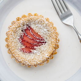 desserts, tarts by Sally Debono