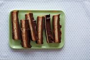 How to Make Twix Bars at Home