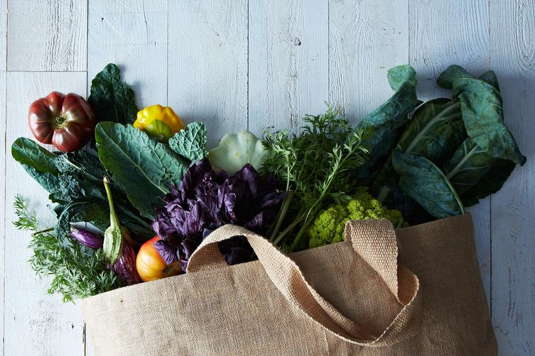3 Things to Pick Up at the Market This Weekend