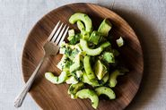 9 Crisp, Crunchy Cucumber Recipes