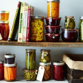 How to Make Pickles and Jam at Home