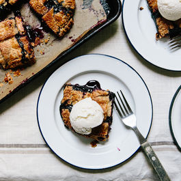 Food 52 recipes by Susan landes