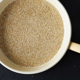 Why You Should Be Toasting Your Grains