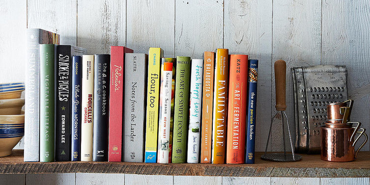The Food52 Summer Reading List
