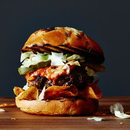 Community Picks -- Burgers