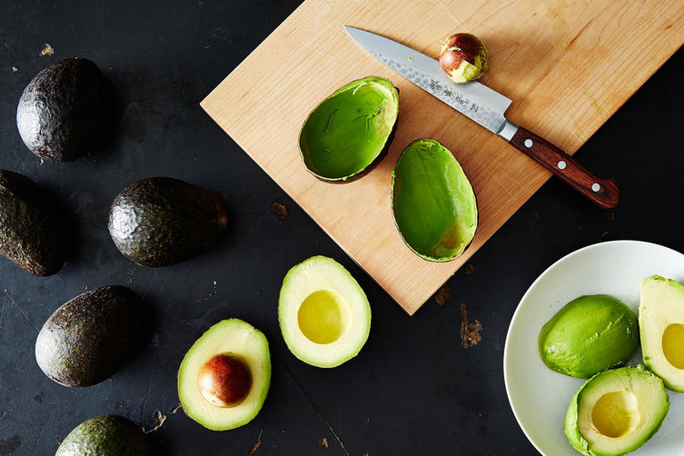 Community Picks Recipe Testing -- Avocados