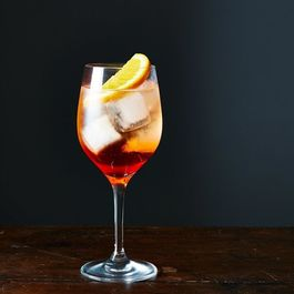 One Week of Classier Homemade Cocktails with Jeffrey Morgenthaler
