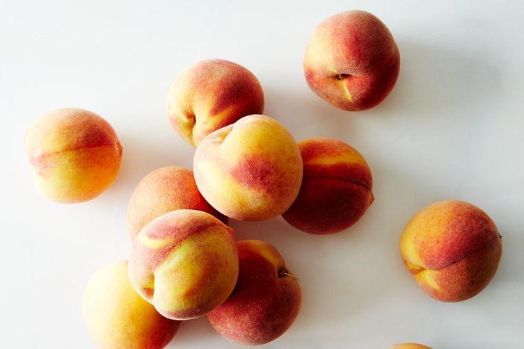 Peachessolo