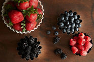 Our Latest Contest: Your Best Berry Recipe