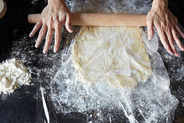 How to Handle Dough in a Hot Kitchen