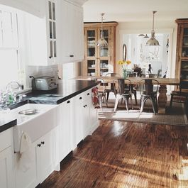 Your Photos: Kitchen Scenes