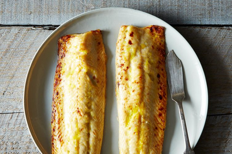 Two Ways to Perfect A Fish Glaze