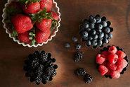 Community Picks Recipe Testing -- Berries