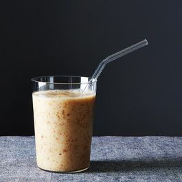 A Morning Smoothie for Your Sweet Tooth