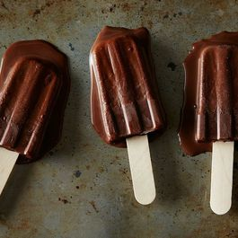 ice cream/pops