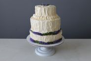 How to Make a Wedding Cake, Part 3: The Assembly