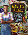 Marcus Samuelsson on Cooking -- and Entertaining -- at Home