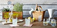 Dwell Magazine's Amanda Dameron on Outdoor Entertaining