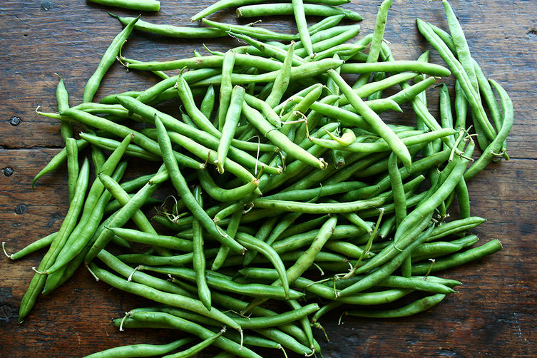What to Do with an Overload of Green Beans