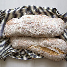 Breads You Can Mix By Hand (+ How to Make Ciabatta)