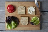 Our Latest Contest: Your Best Sandwich Recipe