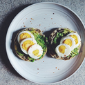 Put a Filter on It: Avocado Toast