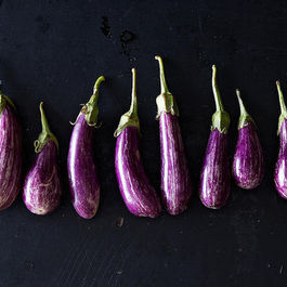 5 Links to Read Before Eating Eggplant