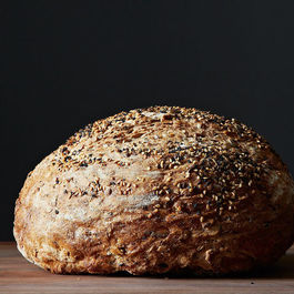 Bread, Grains
