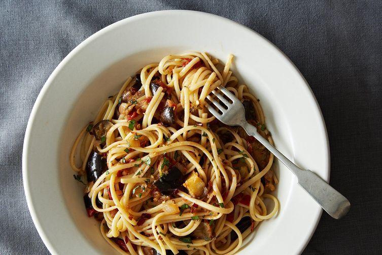 Vegan_eggplant_pasta