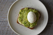 5 Variations on Avocado Toast