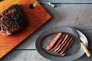 4 Simple Steaks for Your Pan