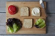Community Picks Recipe Testing -- Sandwiches