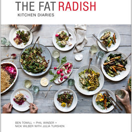 The Fat Radish Kitchen Diaries: Behind the Scenes with Julia Turshen