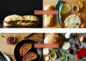 Finalists: Your Best Sandwich Recipe